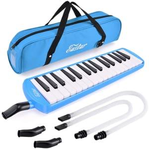Eastar 32-Key Soprano Melodica for $10
