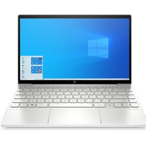 """HP Envy 11th-Gen i7 13.3"""" Touch Laptop for $849"""