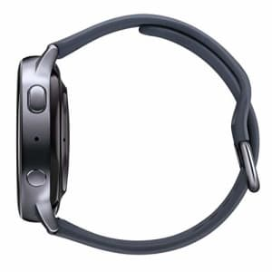 Samsung Galaxy Watch Active2 w/ enhanced sleep tracking analysis, auto workout tracking, and pace for $165