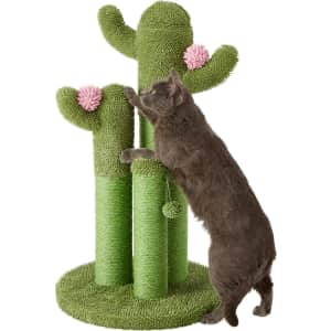 Cat Trees & Furniture at Chewy: Up to 30% Off + extra 40% off in cart