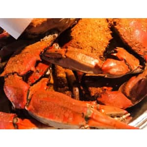 Blue Crab Trading Company at Groupon: Up to 65% off