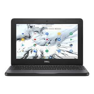"""Dell Chromebook 11 3000 3100 11.6"""" Chromebook - 1366 x 768 - Celeron N4020 - 4 GB RAM - 16 GB Flash for $173"""