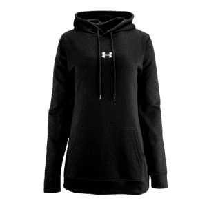 Under Armour Women's Rival Fleece Hoodie: 3 for $60