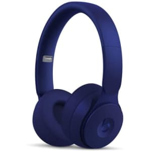 Beats by Dr. Dre Solo Pro Wireless Noise Cancelling Headphones for $170