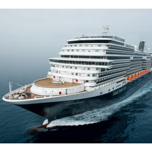 Holland America Line 7-Night Mexican Riviera Cruise in November at ShermansTravel: from $998 for 2