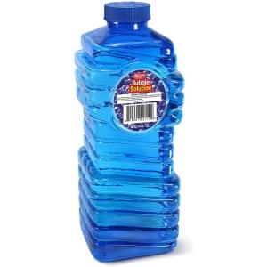 Kidzlane 68-oz. Bubble Solution Refill for $13