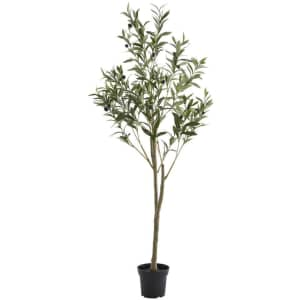 Artificial Greenery Special Buys at Home Depot: Up to 65% off