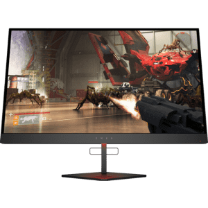 """HP Omen X 27"""" 1440p 240Hz LED Gaming Monitor for $500"""
