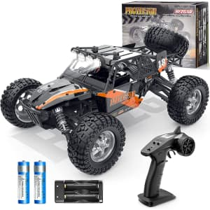 Bezgar 1:12 Scale RC Buggy for $67