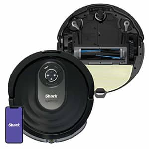 Shark AI VACMOP Robot Vacuum and Mop RV2001WD with Self-Cleaning Brushroll, Advanced Navigation, for $350