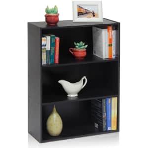Furinno Pasir 3-Tier Open Shelf for $31