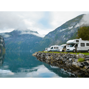 RVshare Summer & Labor Day Weekend Rentals at RVShare: Up to 25% off