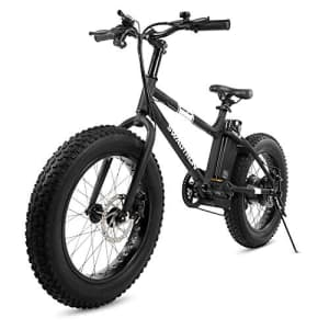 Swagtron EB-6 Bandit E-Bike 350W Motor for $829