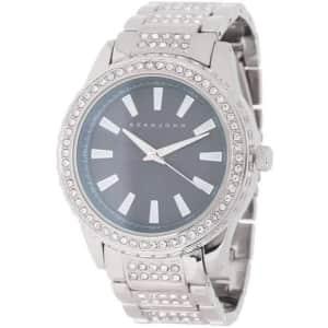 Sean Combs Men's 48mm Bracelet Watch for $22
