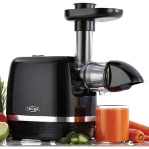 Omega Cold Press 365 Juicer for $150