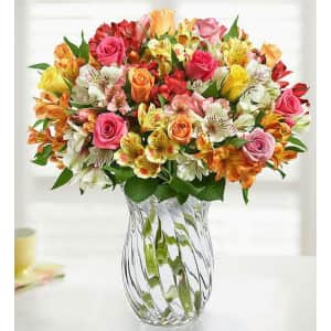 1-800-Flowers Coupon: 15% off