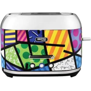 Kalorik Britto Toaster for $60