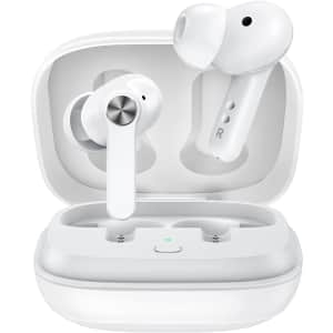 Blackview AirBuds5 Pro Wireless Active Noise Canceling Earbuds for $49