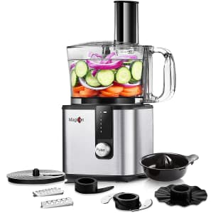 Magiccos 7-in-1 Food Processor for $60