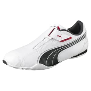 PUMA Men's Shoes at eBay: slides from $12, sneakers from $22