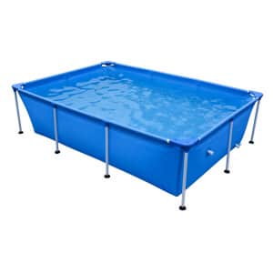 JLeisure Above Ground Steel Frame Swimming Pool for $90