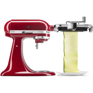 KitchenAid Vegetable Sheet Cutter Attachment for $76