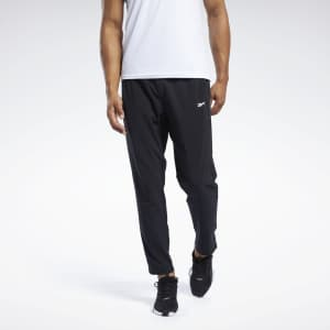 Reebok Men's Workout Ready Track Pants for $20 or 3 for $50