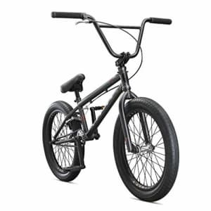 Mongoose Legion L100 Freestyle BMX Bike Line for Beginner-Level to Advanced Riders, Steel Frame, for $650