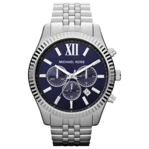 Clearance Watches at Macy's: At least 60% off