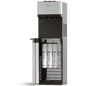 Brio Self Cleaning Bottleless Water Cooler Dispenser for $329