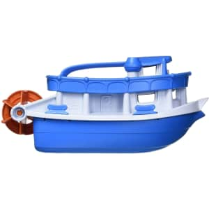 Green Toys Paddle Boat for $15