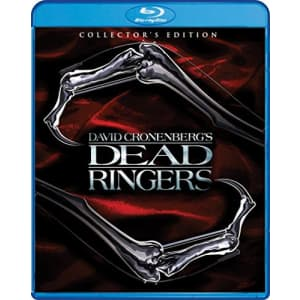 Shout Factory Dead Ringers [Collector's Edition] [Blu-ray] for $18