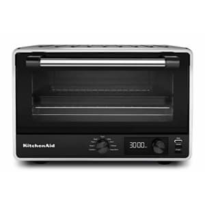 KitchenAid Digital Countertop Oven for $170