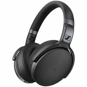 Sennheiser HD 4.40 Over-Ear Bluetooth Wireless Headphones for $160