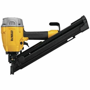 DEWALT 20V MAX Framing Nailer, 30-Degree, Paper Collated, Tool Only (DWF83PT) for $200
