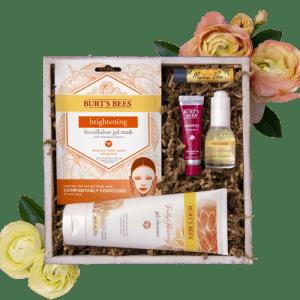 Burt's Bees Super Mama Bundle for $36