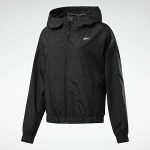 Reebok Women's Jacket for $19