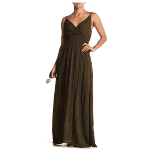 Women's Maxi Dress Flash Sale at Nordstrom Rack: Up to 88% off