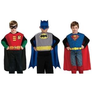 Rubie's DC Comics Action Trio Costume Set for $22