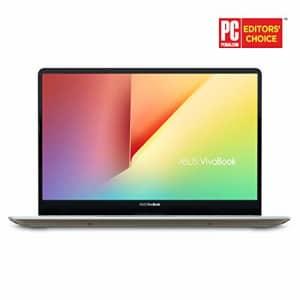 Asus Vivobook S15 S530FA Thin & Light Laptop, 15.6 FHD NanoEdge Bezel, Intel Core I5-8265U (Up to for $900