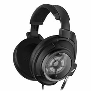 Sennheiser HD 820 Over-the-Ear Audiophile Reference Headphones - Ring Radiator Drivers with Glass for $1,999