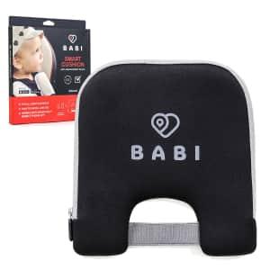 Babi Smart Cushion Anti-Abandonment Device for $38