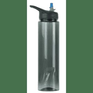 EcoVessel Wave Tritan Sports 32-oz. Water Bottle for $5