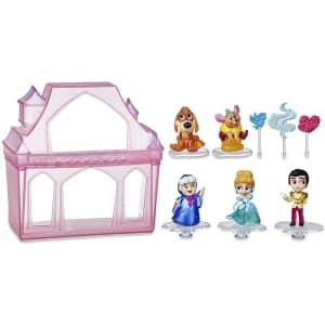 Disney Princess Comics Surprise Adventures Cinderella for $17