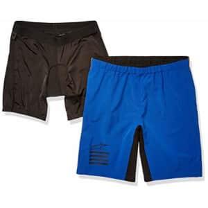 Alpinestars Boys Youth Alps 4.0 Shorts, Mid Blue, 24 for $70