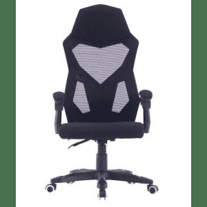 Homefun Ergonomic High-Back Executive Office Chair for $84