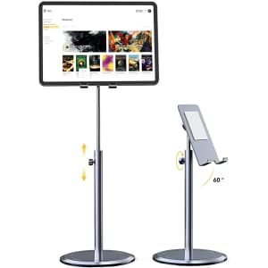 Licheers Tablet Stand for $14