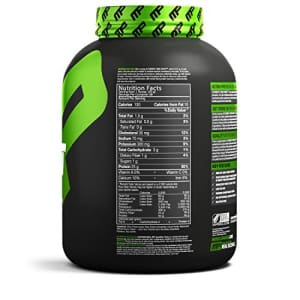 Muscle Pharm MusclePharm Combat 100% Whey, Muscle-Building Whey Protein Powder, Chocolate Milk, 5 Pounds, 68 for $57