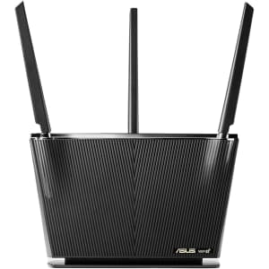 Asus WiFi 6 Dual-Band Gigabit Router for $160