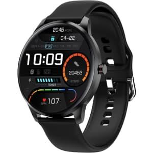 Skmei Fitness Tracker/Smart Watch for $60